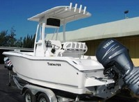 Photo of Tidewater® 216CC, 2012: Adventure