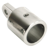 AISI® Type 316 Top Cap Picture