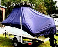 TTopCovers™ Trophy, 1903CC, 20xx, T-Top Boat Cover, port rear