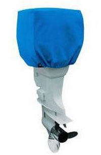 Outboard-Motor-Hood™Westland(tm) Outboard-Motor-Hood is custom patterned to all popular outboard motor models. Protect your outboard motor from the elements with a motor hood to match your boat cover