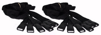 Boat-Cover-EF-Tie-Down-Strap-Kit™Tie-Down Strap Kit for Boat Cover
